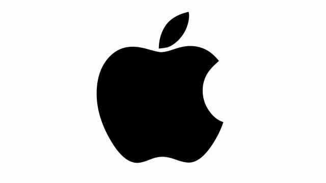 苹果授权经销商logo矢量图