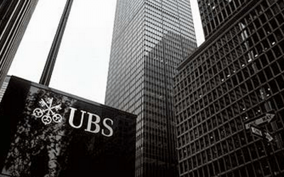 UBS expected to post Q2 revenue of 1.5 billion francs
