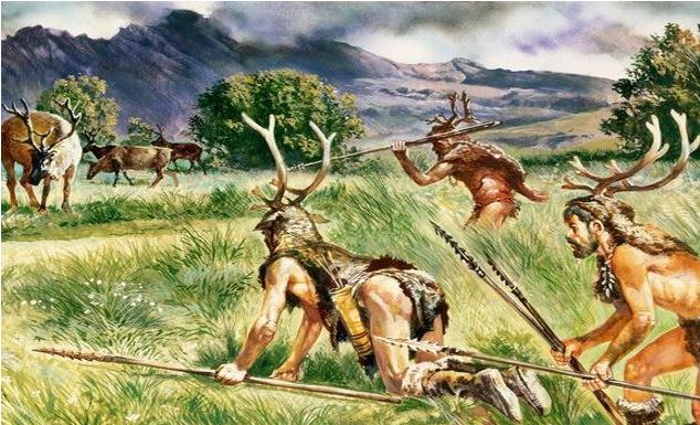 paleolithic-bow-and-arrow