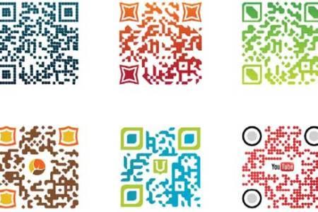 unitag qr code personnalises