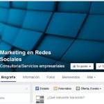 Guía para Optimizar la Nueva Página de Empresa de Facebook