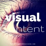 ¿Por qué el Marketing Visual es más efectivo en Redes Sociales?