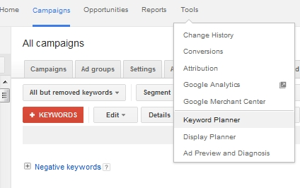 menu-adwords-keyword-planner
