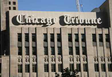 Tribune Media the only way Legacy Media can Make Money is to Sell Assets
