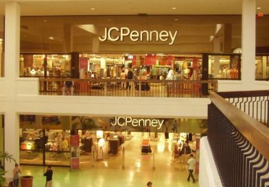 Treading Water is good; JC Penney demonstrates how Awful Retail is