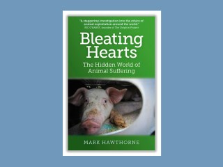 Bleating Hearts: The Hidden World of Animal Suffering
