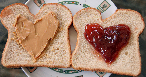 Spreading Compassion with PB&J