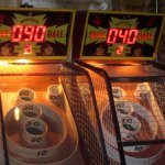 How the Hundreds in the Corners Forever Altered the Game of Skeeball