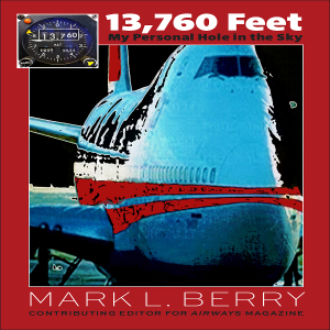 13,760 Feet cover for audiobook webpage