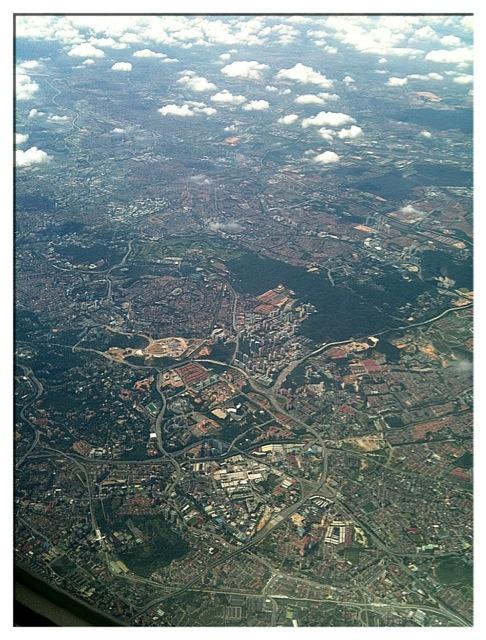 Petaling Jaya & Kuala Lumpur