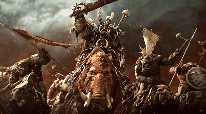 Top 5 Reasons Why I'm Excited about Total War: Warhammer