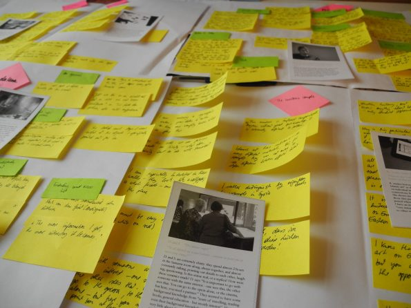 systematizing short stories and findings