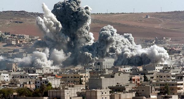 Syrie: quarante et un terroristes de Daesh tués