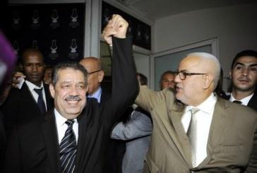 Benkirane et Chabat : alliance de loups ?