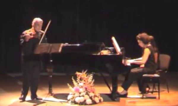 Le 12ème Concours International de Piano SAR la Princesse Lalla Meryem
