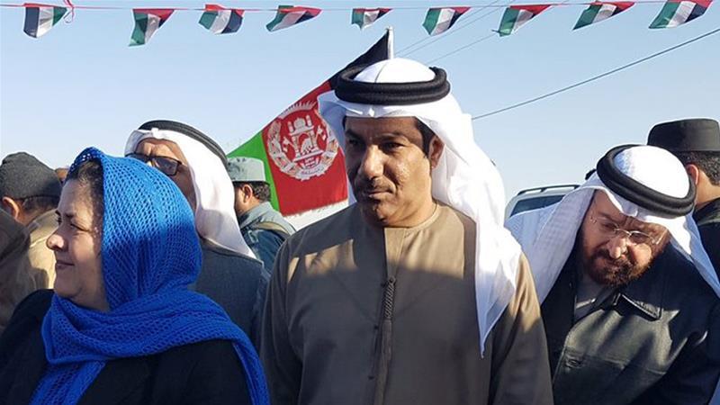 L'ambassadeur des Emirats en Afghanistan meurt après un attentat