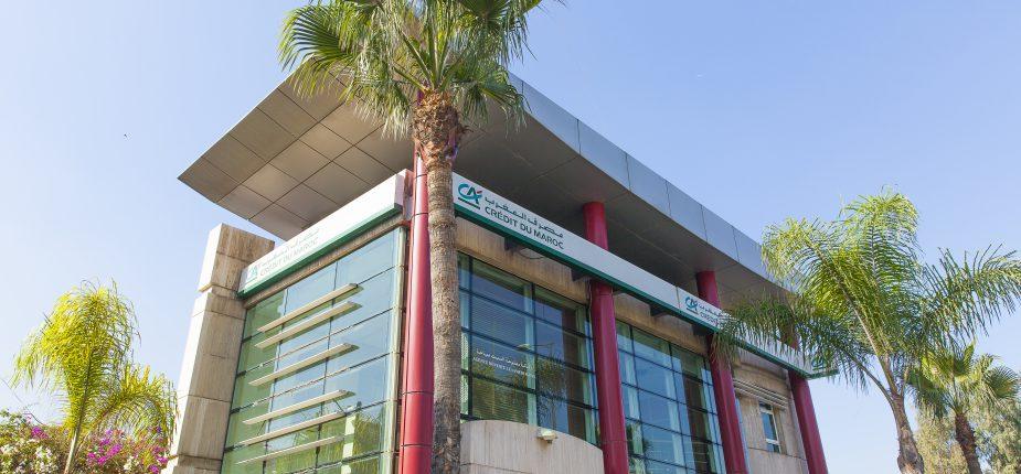 Crédit du Maroc: Les résultats financiers en net rebond en 2016