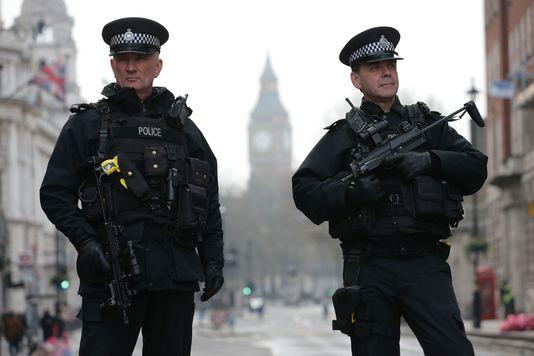 Aucune preuve de lien entre l'assaillant de Londres et l'EI