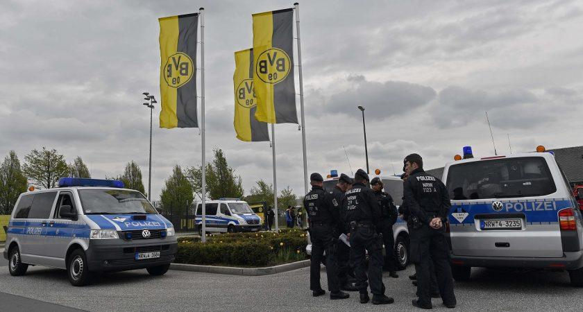 Attentat de Dortmund: un suspect de la mouvance islamiste interpellé