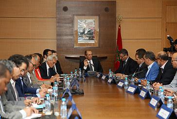 Enseignement: Le ministère et les syndicats conviennent d'institutionnaliser le dialogue social