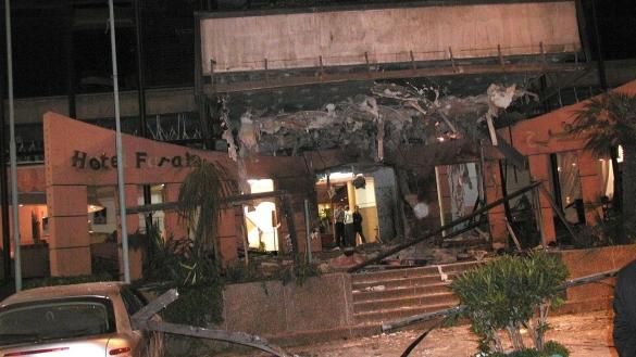 Casablanca : 16 mai, un anniversaire sanglant