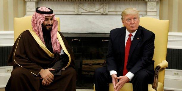 Sommet islamo-arabo-américain: Le président Trump appelle à l'union pour vaincre le terrorisme et l'extrémisme