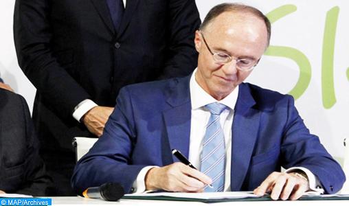Projet d'appui à la stratégie nationale de l'éducation 2015-2030: L'AFD octroie au Maroc un prêt de 80 millions d'euros et un don de 500.000 euros