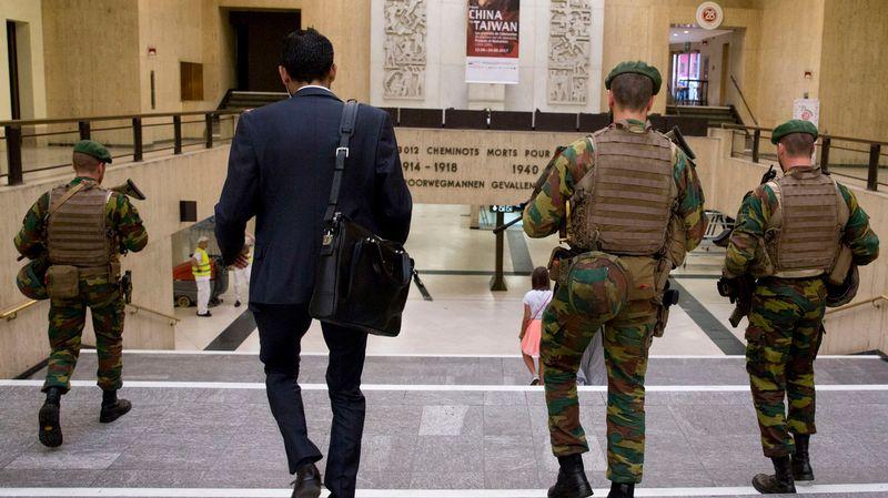 L'auteur de l'attaque de Bruxelles est un Marocain de 36 ans