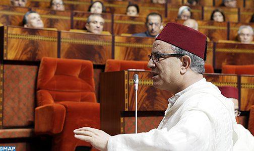 Mouvement social à Al Hoceima : Le gouvernement agit avec maturité et responsabilité, conformément aux dispositions légales