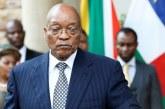 Le Parlement sud-africain pourra voter la défiance contre Zuma à bulletins secrets