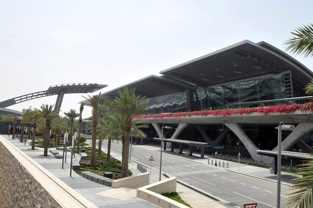 L'aéroport international Hamad assure deux vols via Mascate et Koweït au profit de Marocains devant accomplir la Omra