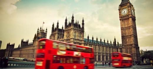 Projection à Londres des films «La Marche verte» & «Mon Oncle»