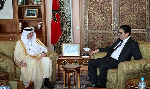 Le Secrétaire général de l'OCI salue les efforts du Royaume en matière de lutte contre le terrorisme et l'extrémisme