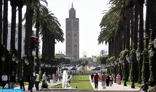 Tenue à Rabat de la 4e session de la grande commission mixte Maroc-Niger