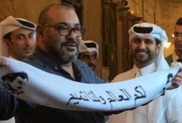 Yassir Znagui dément une prétendue photographie du Souverain au Qatar, la qualifiant de «grotesque montage»