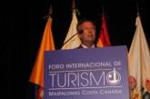 Forte délégation d'experts et d'universitaires marocains au 5ème Forum International du Tourisme de Maspalomas