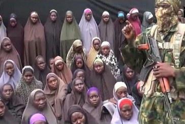 Vidéo de Boko Haram: «Nous ne reviendrons pas», affirment des lycéennes de Chibok enlevées au Nigeria