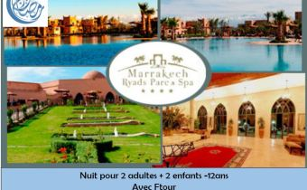marrakechryad parc ramadan