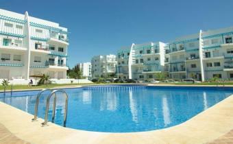 Bel appartement pour 4 à 6 personnes dans la Résidence Riviera Beach!