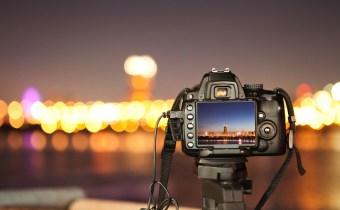 Formation professionnelle accréditée de Photographie