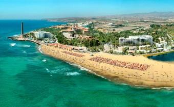 Las Palmas package juillet 7 jours  à partir de 8300 dhs.