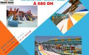 AQUA PARK EN ALL IN SEP OCT 2016 Marrakech