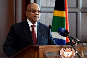 Jacob Zuma. Foto: Flickr/GovernmentZA