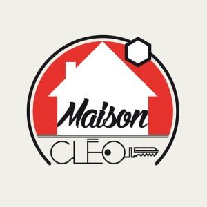 logo maison cleo