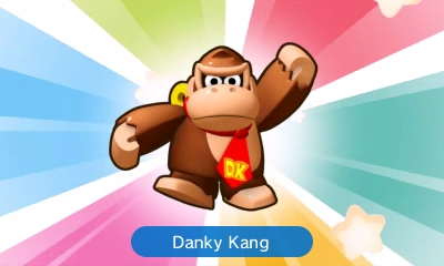 Danky Kang is my buddy, had him for quite a while.