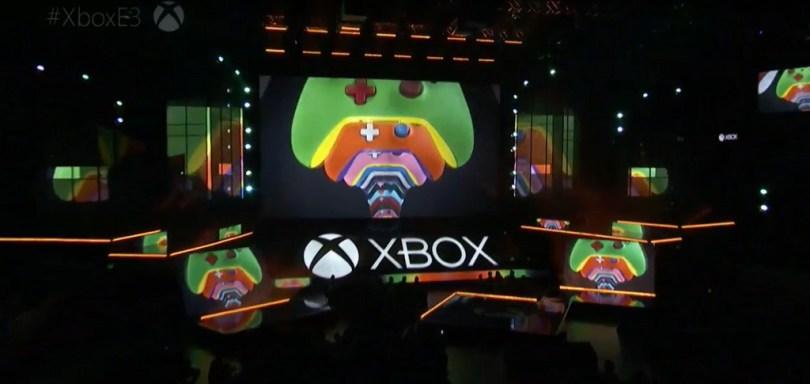 Xbox Design Lab announcement