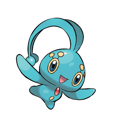 Starting today, get this little cutie for you Pokémon games!