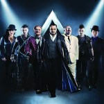The Illusionists @ Rudder