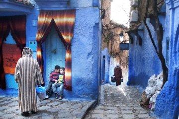 chaouen-excursion-marruecos-medina-de-chaouen