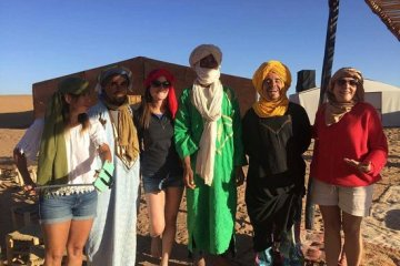 Semana Santa Circuito por Marruecos